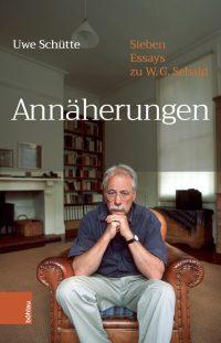 Cover Annäherungen